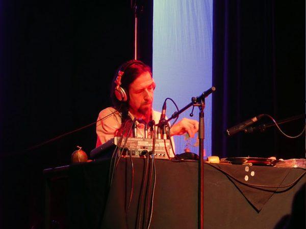 053-07 Antwerp Ambient Festival, Alio Die