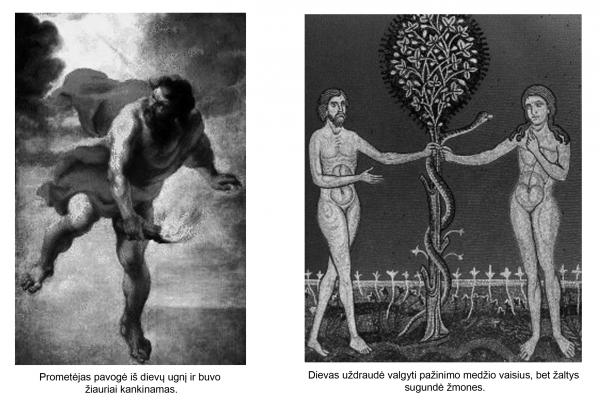 12 Prometėjas ir Žaltys