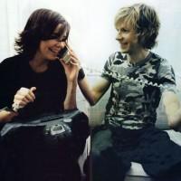 Bjork & Beck