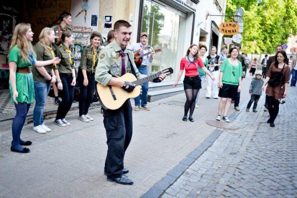 gatves-muzikos-diena-61249805
