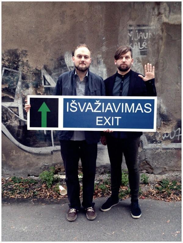gp exit