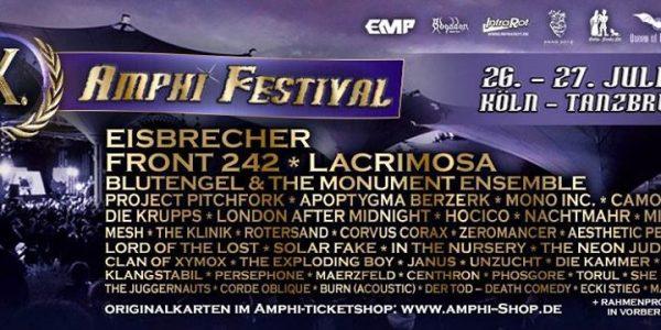 amphi 2014