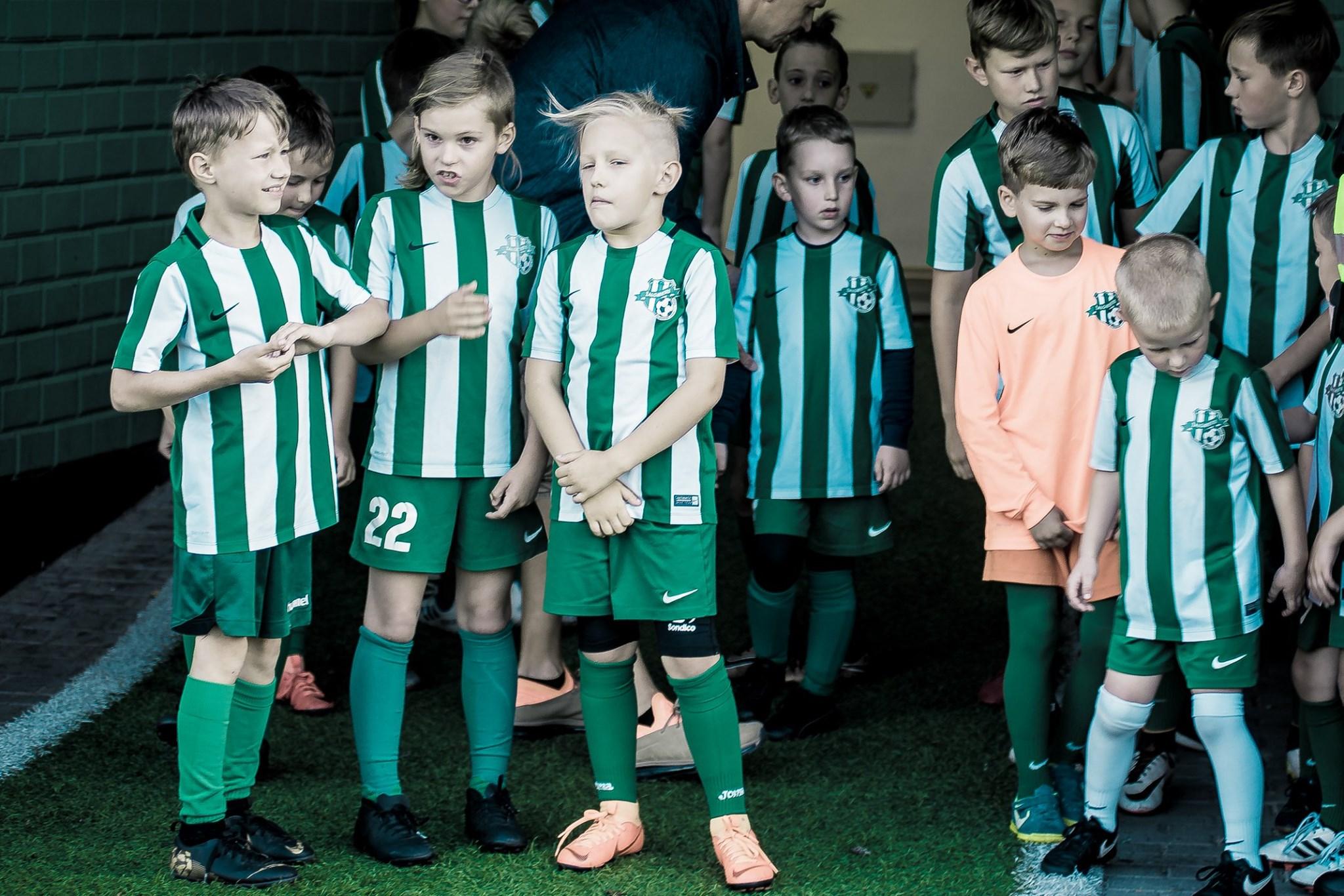 2019 07 18 UEFA Europos lyga: Žalgiris vs Honved 1:1
