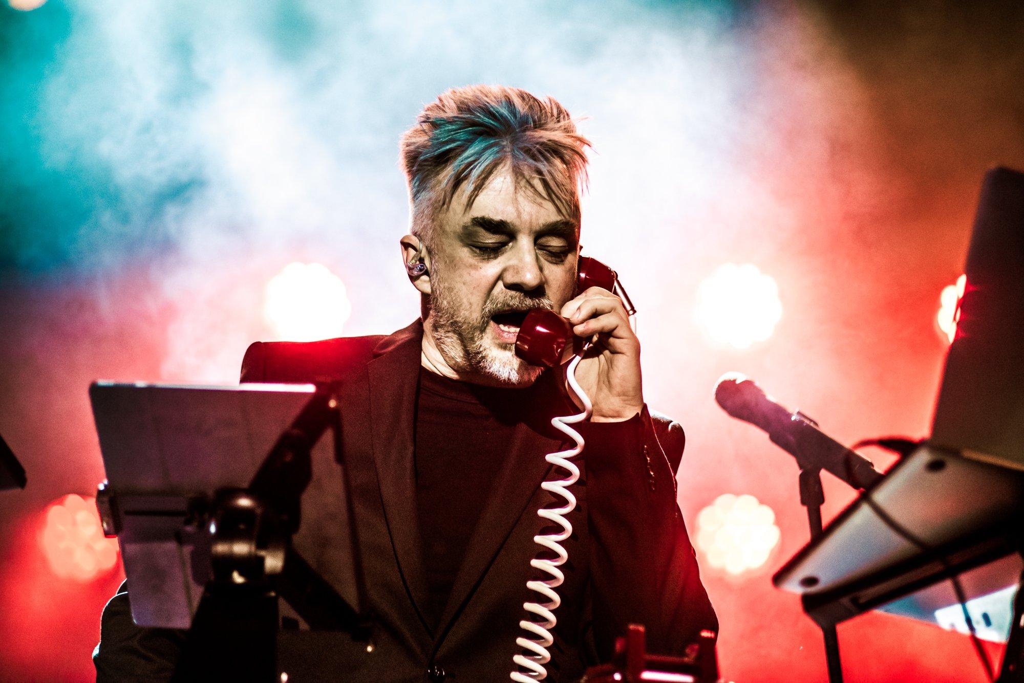 2019 07 19 Andrius Mamontovas 'Elektromechaninis koncertas'