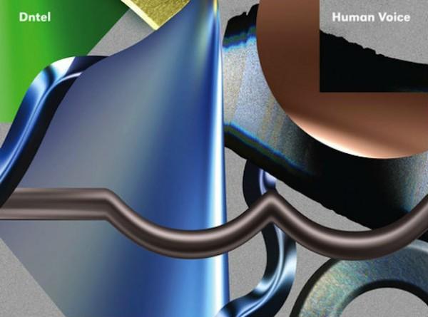 Dntel-Human-Voice