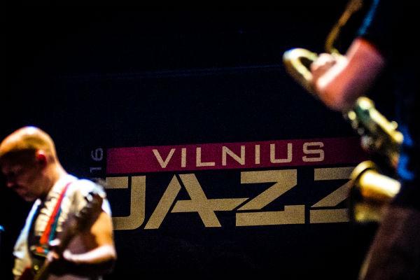 2016 10 13-15 Vilnius Jazz Lietuvos Rusų Dramos teatre